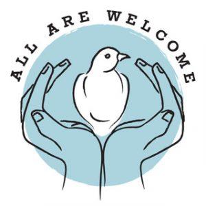All Are Welcome Tagline
