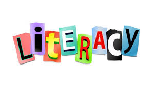 Image result for literacy heading