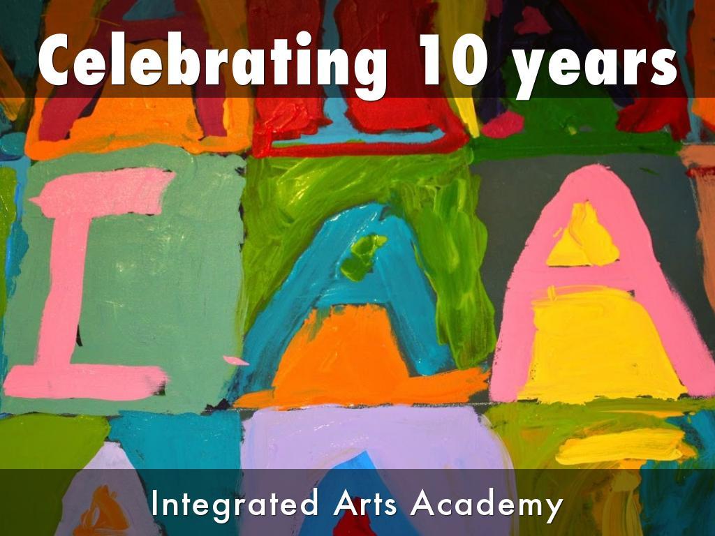10 years iaa